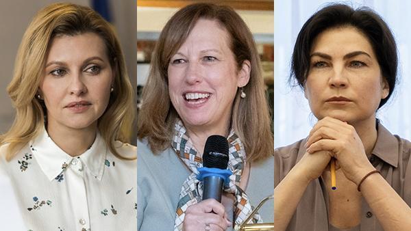 Список самых влиятельных женщин Украины показал всем, кто хозяин «нэзалэжной»