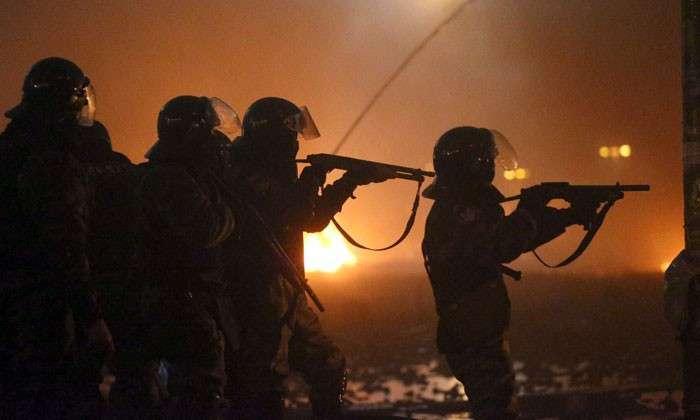 На Майдане стреляло ЦРУ?. Оливер Стоун: Януковича свергали по американскому сценарию «Смена режима 101»