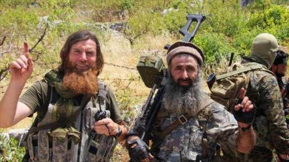 Сирия: боевиков из России и СНГ изгоняют из Идлиба | Русская весна