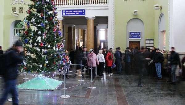 Зачем Киеву нужна блокада Крыма?