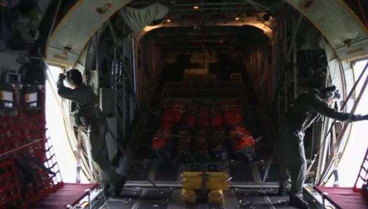 Загадка лайнера AirAsia: почему пилот не успел подать сигнал бедствия?