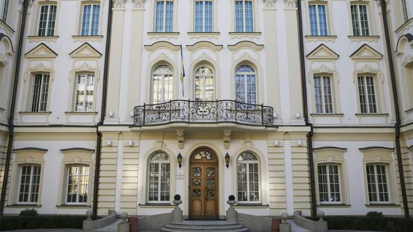Киевское еврейство передало судебную власть Украины под контроль Запада