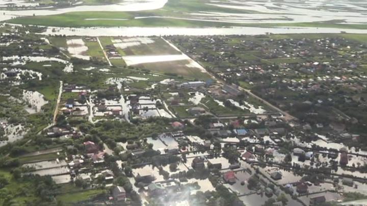 Курорты Крыма готовятся к новому мощному удару стихии