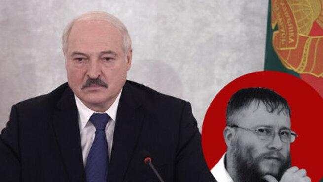 Минск и полицаи НАТО: как Лукашенко ответит на беспилотник со взрывчаткой