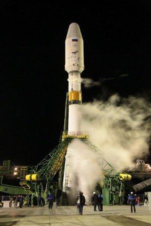Достижения России вкосмонавтике в2014 году