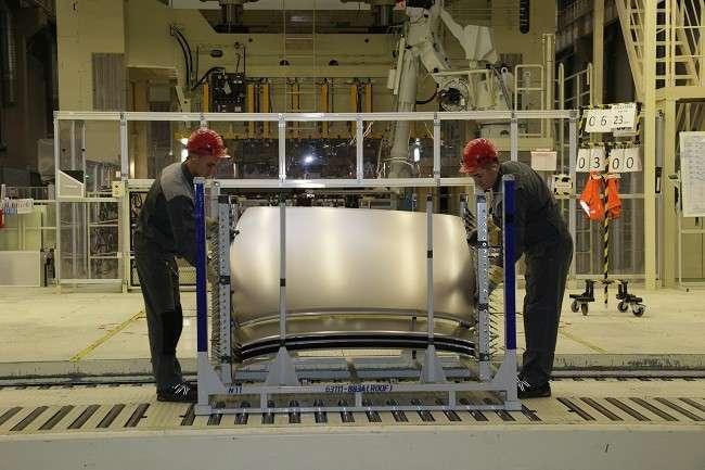 Обзор новых производств: декабрь 2014г.