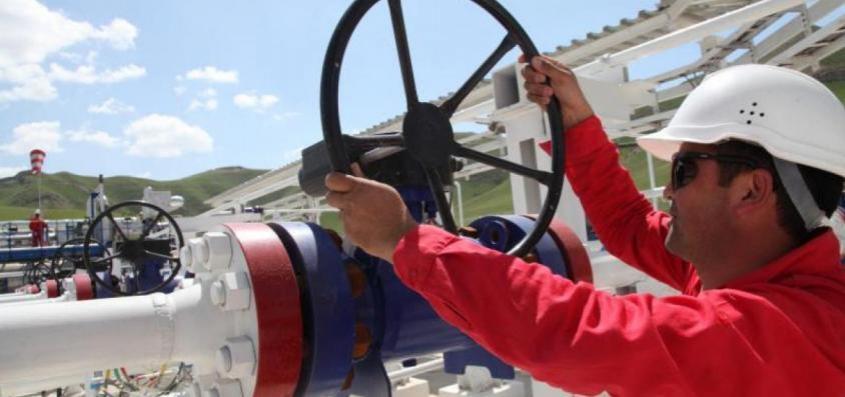 Узбекистан выбывает из списка мировых экспортёров газа, превращаясь в импортёра
