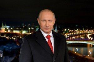 Кого поздравил и кого не поздравил Владимир Путин