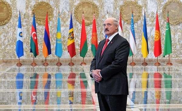 Белоруссия стала председателем в СНГ после отказа Украины