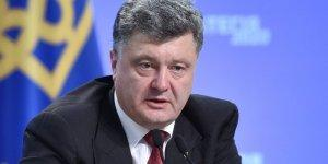 В Новогоднем обращении самозванец Порошенко объявил Россию «лютым врагом»