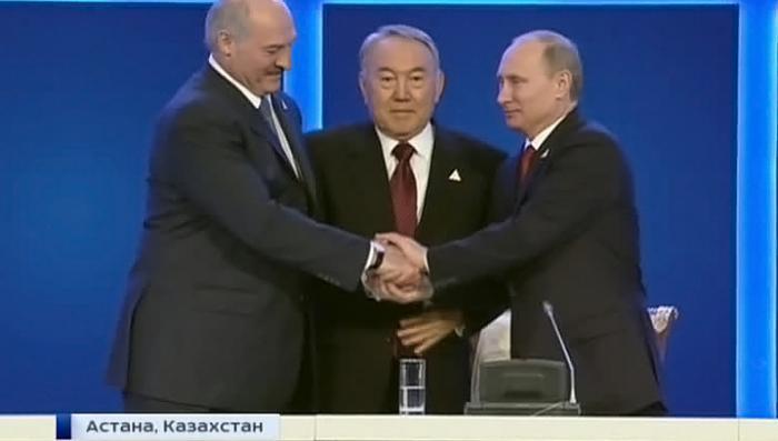 ЕАЭС: новый уровень экономической интеграции