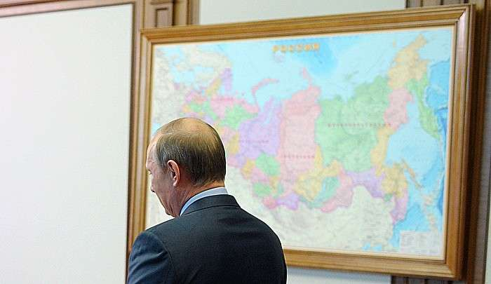 2015: новые приоритеты России. Как в наступившем году будут развиваться отношения РФ с США, ЕС, БРИКС и странами Ближнего Востока