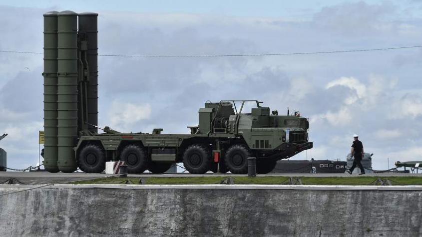 Восточную Сибирь защитят от гиперзвукового оружия современными комплексами ПВО