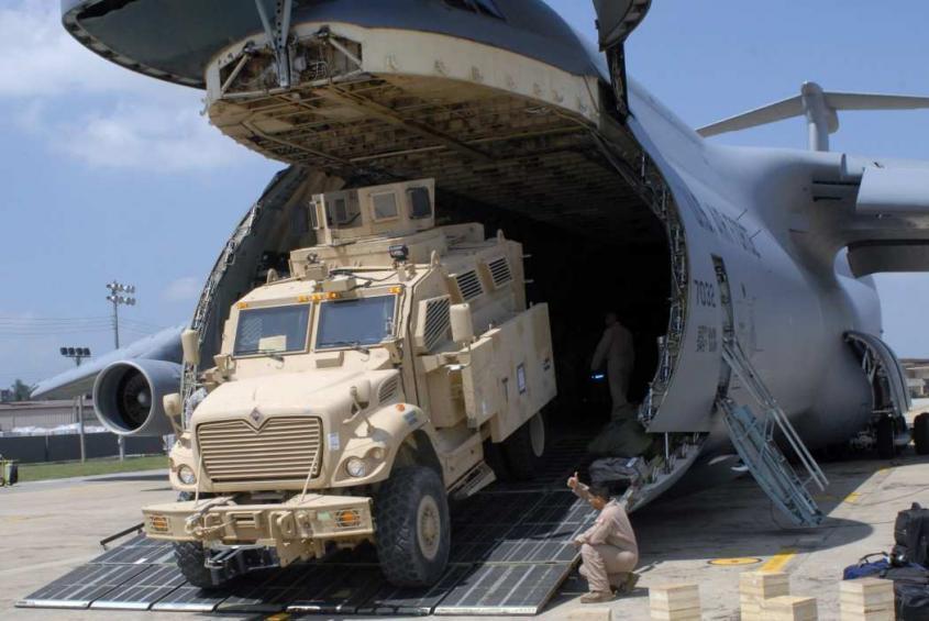 США подали страшный сигнал своим наёмникам в Сирии
