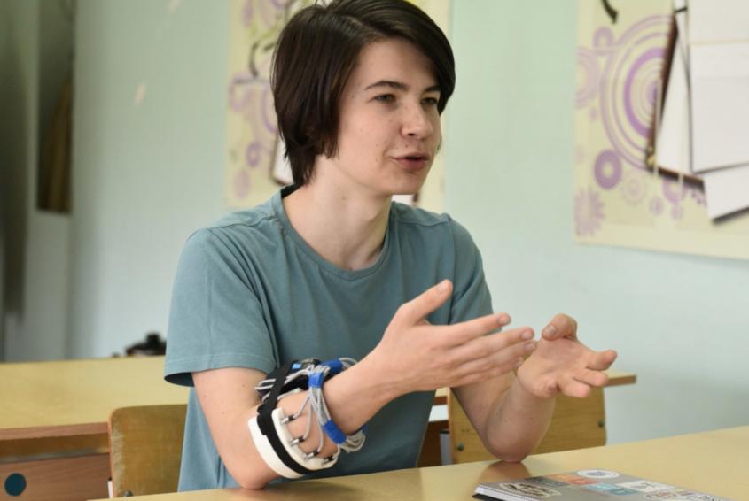 Уральский школьник получил малую Нобелевскую премию, но «российские» СМИ обсуждает Моргенштерна