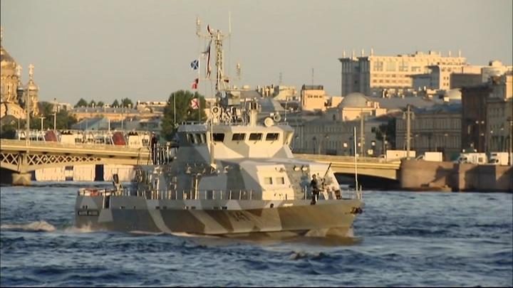 Главный военно-морской парад 2021 в Петербурге будет самым масштабным