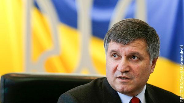 Отставка Авакова с поста главы МВД будет иметь для Украины большие последствия