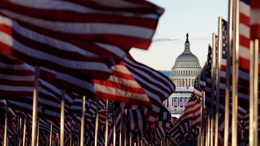 США открыли новый фронт: хуже гражданской войны