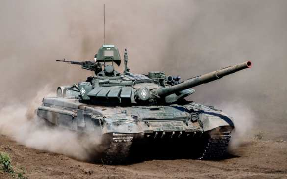 «Приедет на танке»: в России прокомментировали вызов Шойгу в Мариуполь   Русская весна