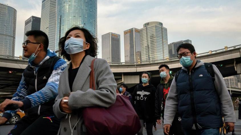 Более полумиллиона китайцев требуют от ВОЗ проверить биолабораторию США
