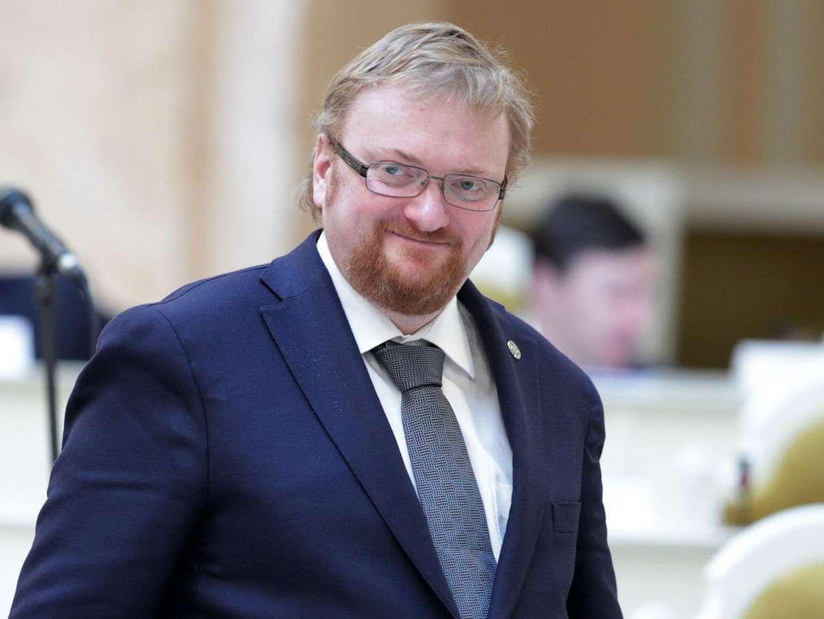Милонов предлагает на «Евровидение-2015» отправить «вежливых людей»