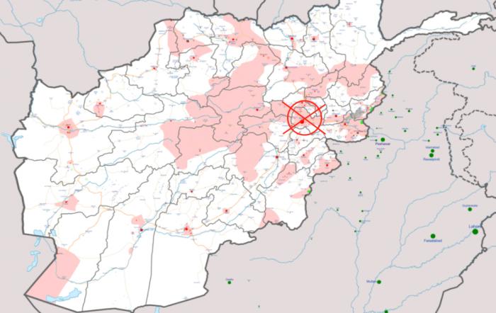 Афганистан: как талибы могут одним ударом выиграть войну