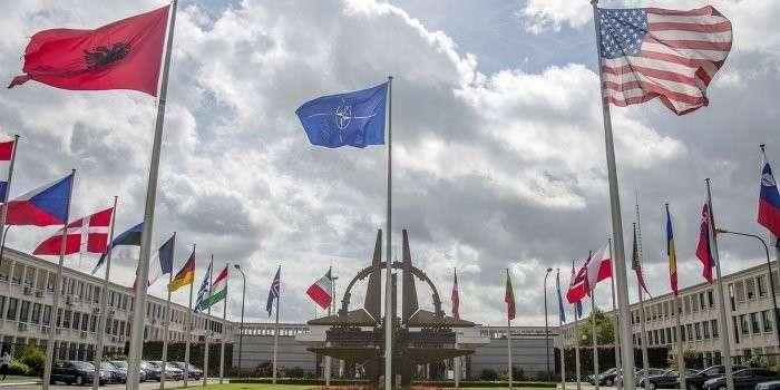 На Украине заработало посольство НАТО