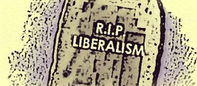 Год, когда в России умер либерализм
