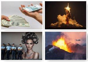 2014 год в фотографиях. Часть 3