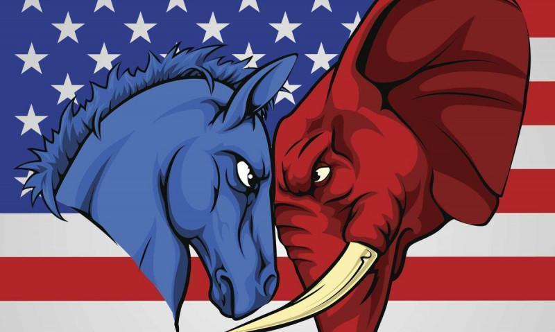 Республиканцы во главе с Трампом готовиться к последней битве