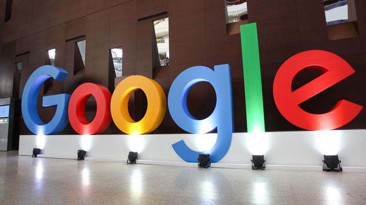 Google оштрафовали за отказ хранить данные россиян в России