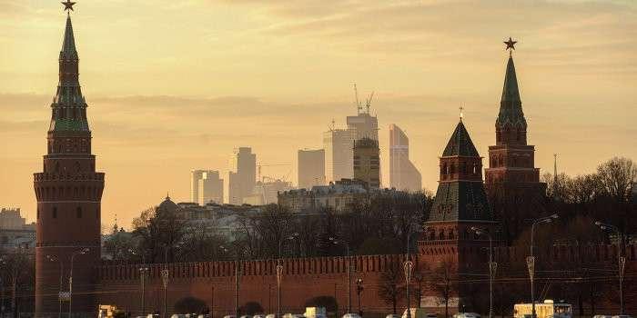 Мировая повестка для России - 2015