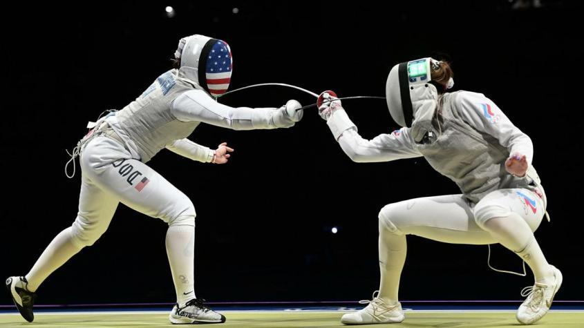 Олимпиада в Токио. Олимпиада в Токио. Америка проиграла России главное состязание