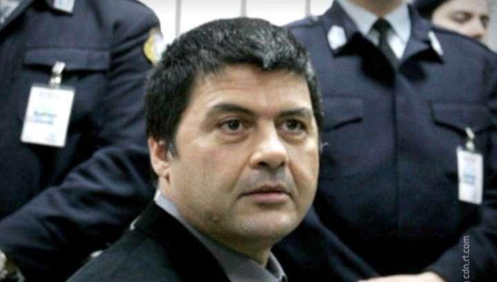 Полиция Греции арестовала особо опасного террориста