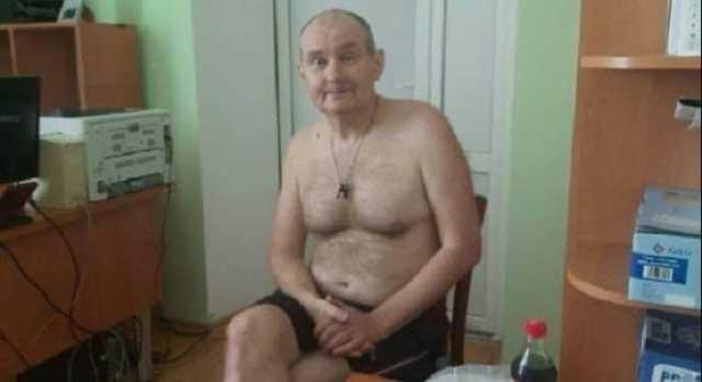Жуткая история судьи Чауса – настоящий украинский детективный сюрреализм