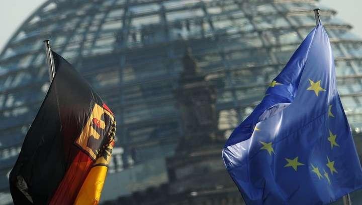 Немецкие и канадские компании надеются на отмену антироссийских санкций