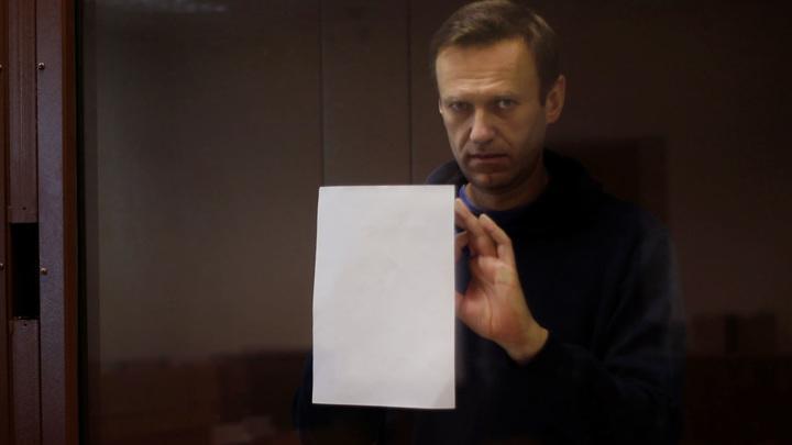 Правда о Навальном: заявление главы Службы внешней разведки Сергей Нарышкин