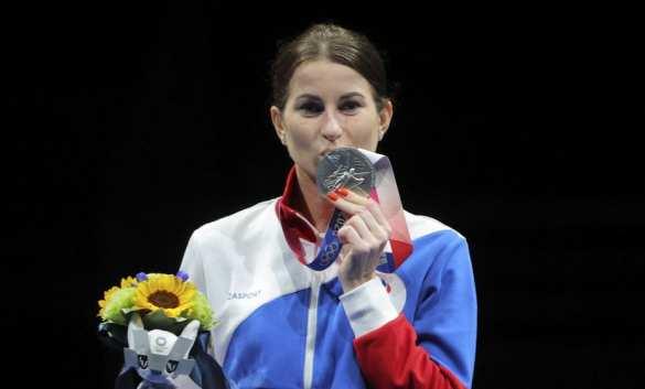 Русская чемпионка шокирована отношением на Олимпиаде в Токио    Русская весна