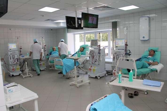 Новые медицинские учреждения, построенные в России в 2014 году. Часть 2