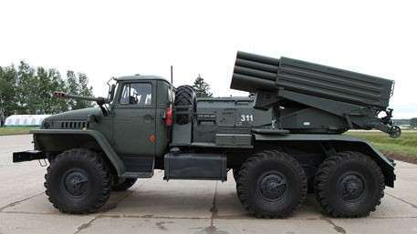 Новинки российской армии 2014 года
