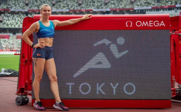 Скандал на Олимпиаде в Токио (Кристина Тимановская): или чем честный человек отличается от предателя