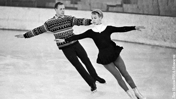 Спортсменов-невозвращенцев стало больше, чем при СССР
