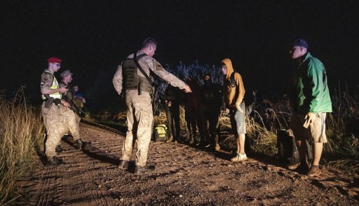 «Багдадский экспресс» Лукашенко таки прорвал литовские кордоны?