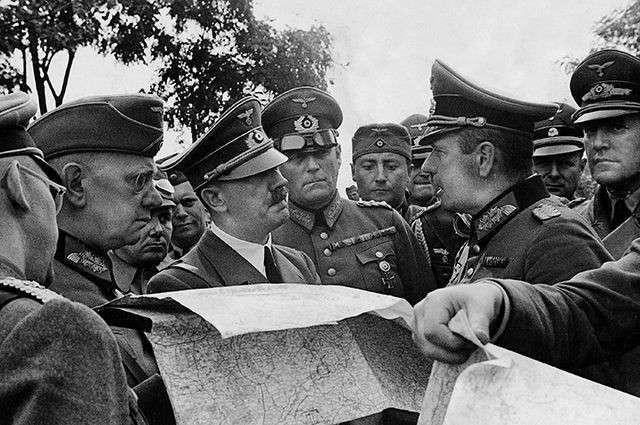 Предчувствие операции «Консервы» на Украине