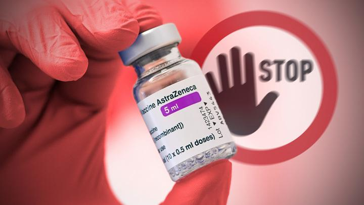 Немцы отказываются делать прививки от коронавируса, опасные вакцины отдадут в бедные страны