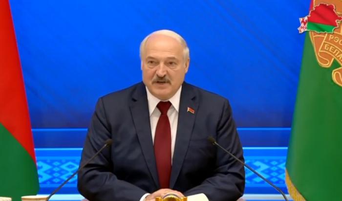 Пресс-конференция Лукашенко: Европа не оставила Белоруссии вариантов – только сближение с Россией