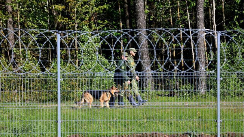 Литва просит у Европы денег на гибридную войну с Лукашенко