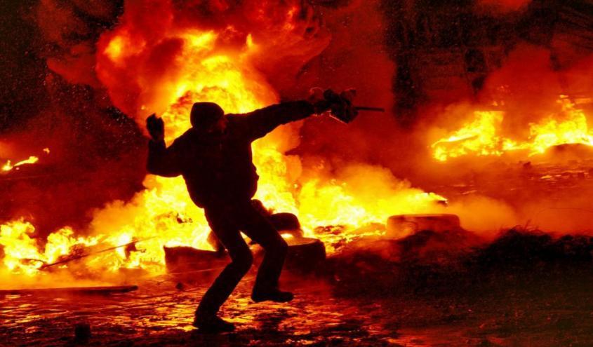 Евросоюз официально и открыто готовит госпереворот в Белоруссии