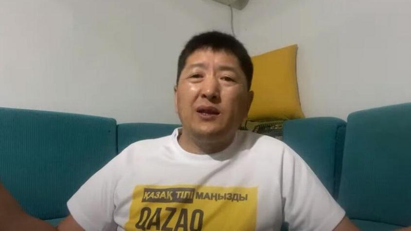 В Казахстане «Языковые патрули» заставляют россиян извиняться на камеру