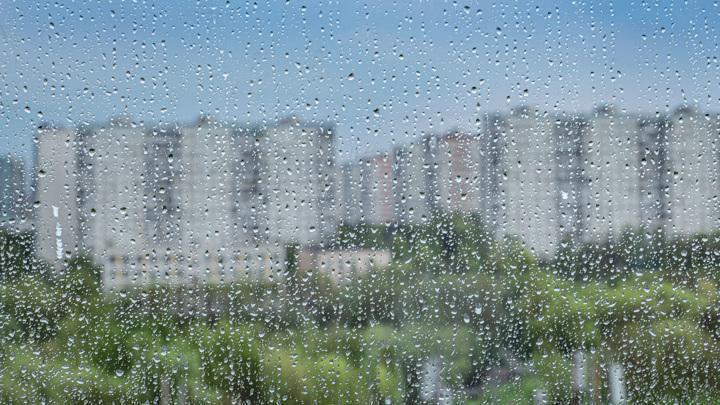 Самый дождливый четверг столетия сменится прощальным поцелуем лета